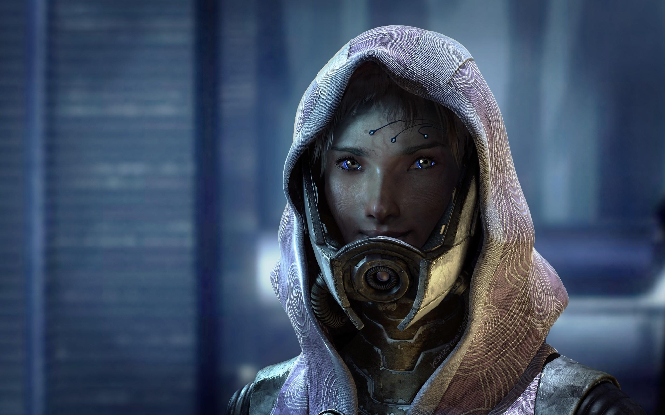 HD Wallpaper | Background ID:82389. Video Game Mass Effect 3