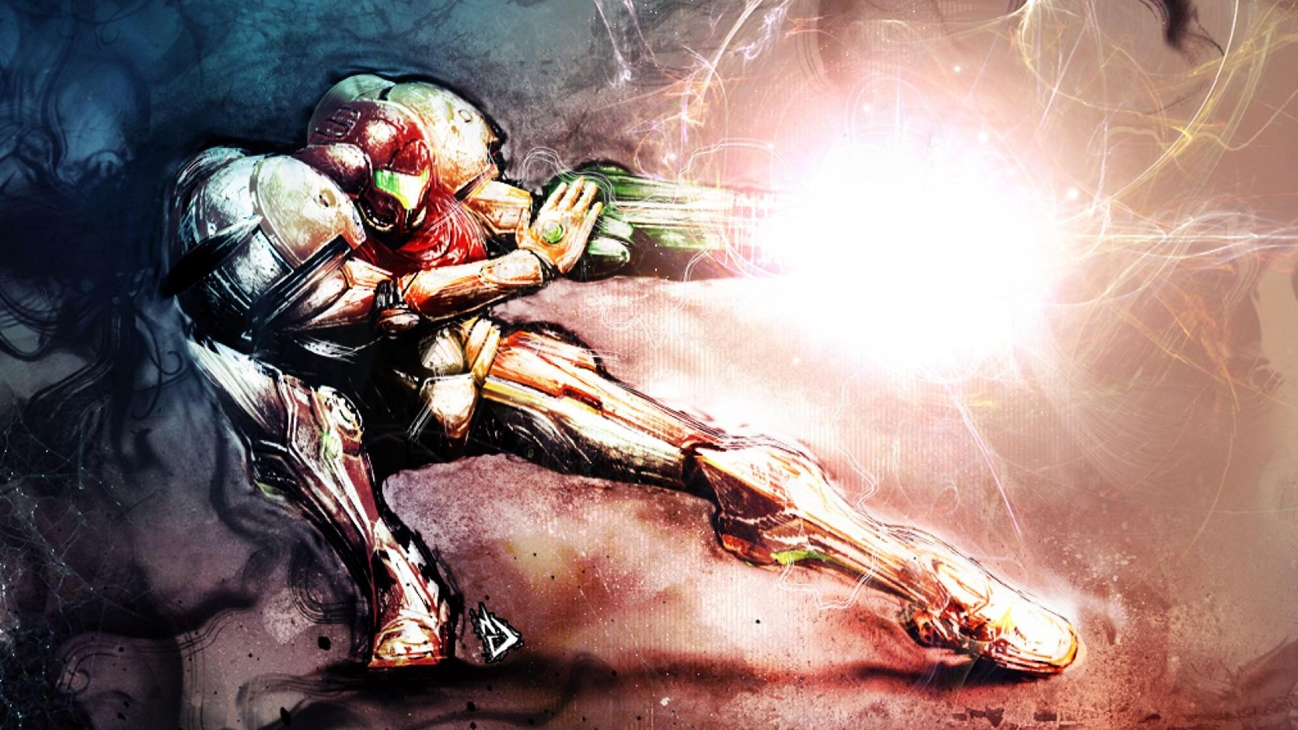 video Games, Samus Aran, Metroid, Super Metroid Wallpapers HD / Desktop and  Mobile Backgrounds