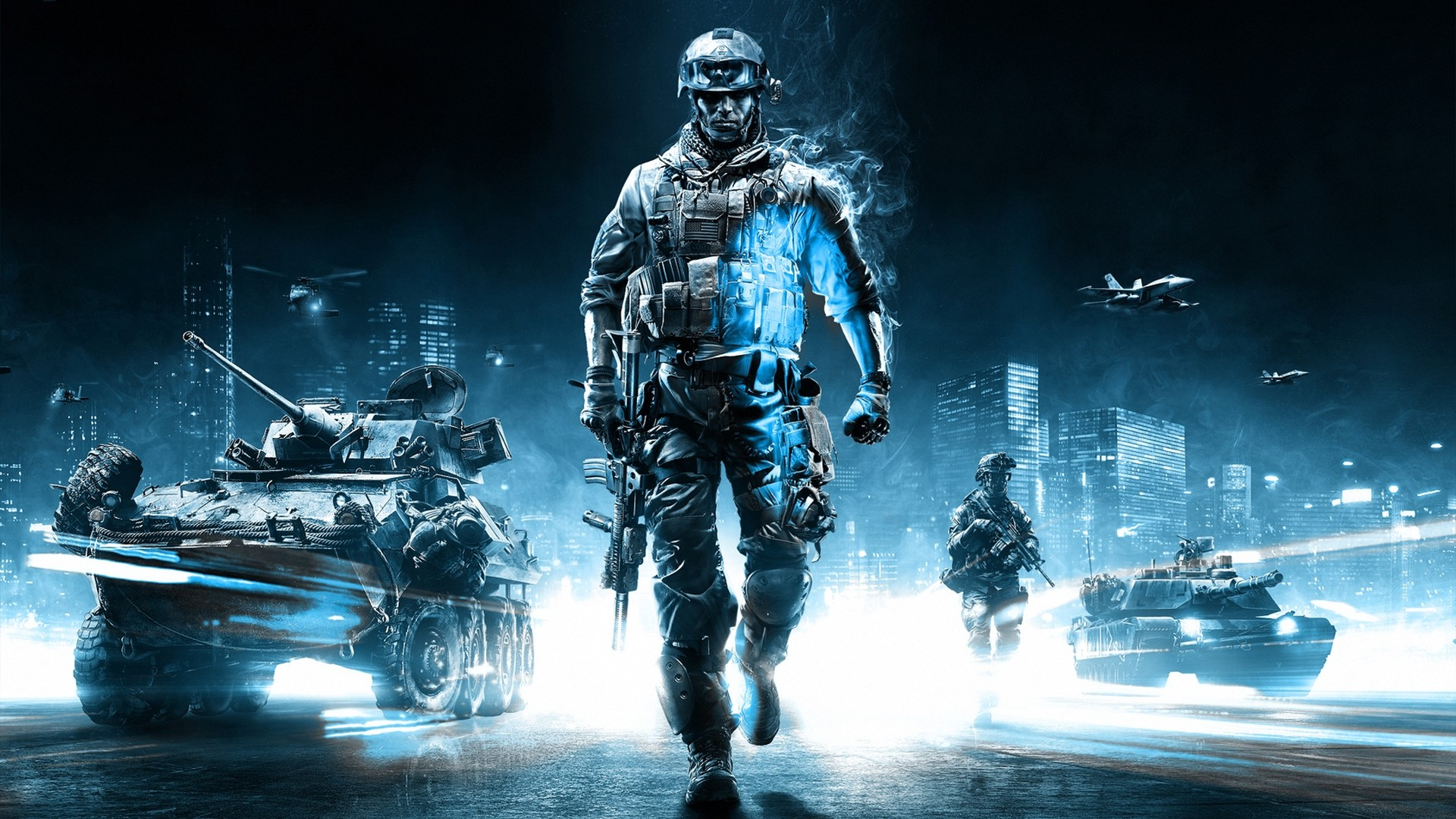 Battlefield 4 Awesome Wallpapers is one from many Best HD Wallpapers on  Games category in Amazing Wallpaperz.
