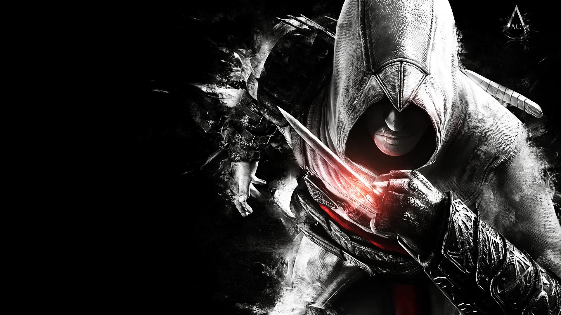 Creed Wallpaper Widescreen Hdgames Games Assassins Creed Desktop .