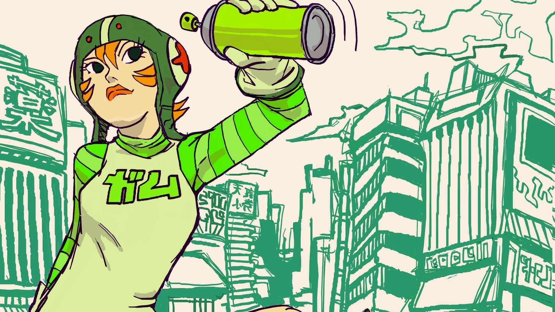 video-games-jet-set-radio-3d-spraycan-HD-