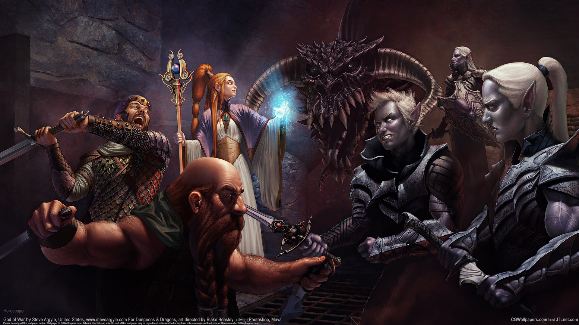Advanced Dungeons & Dragons: Forgotten Realms