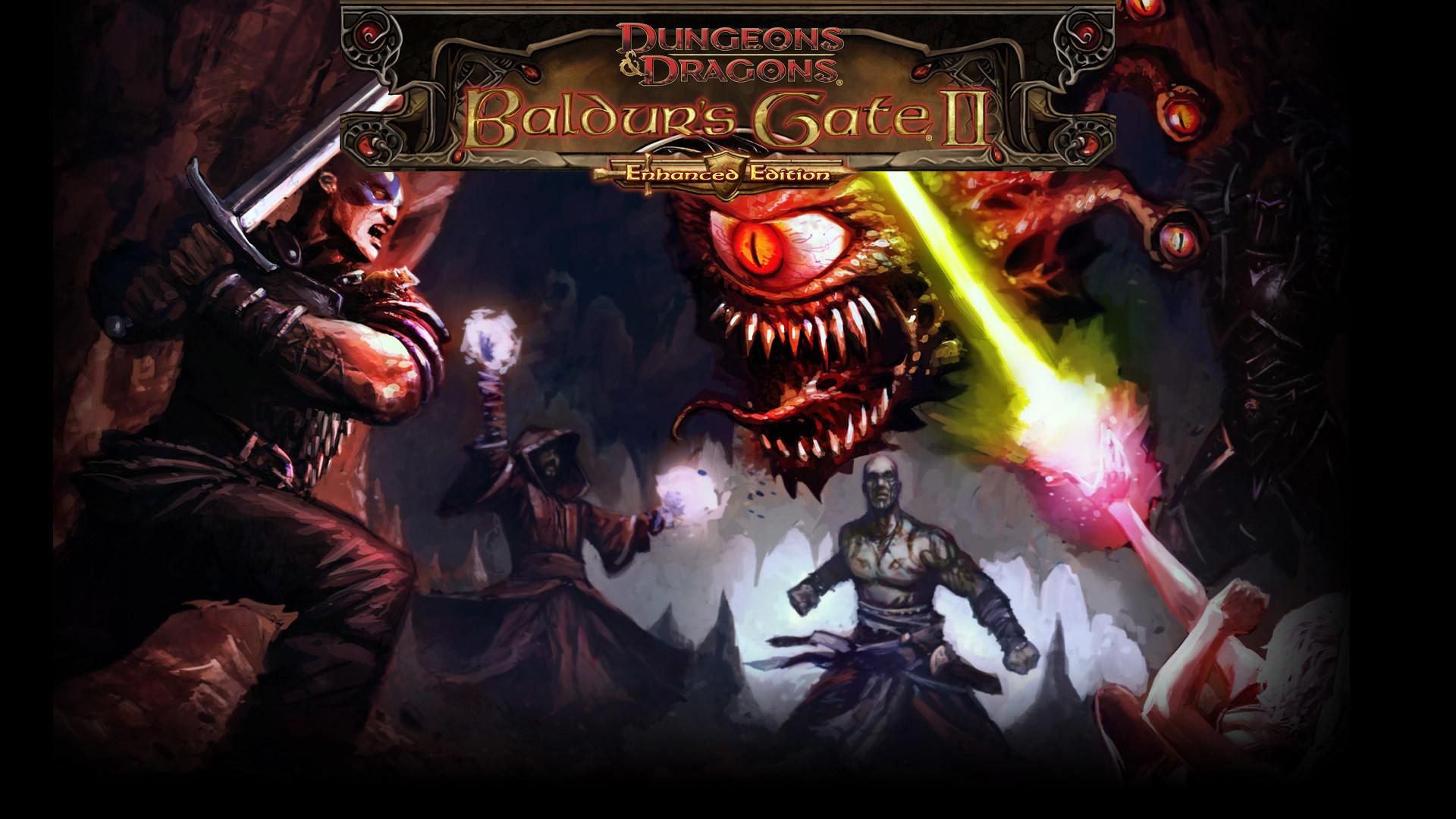 Baldur's Gate II: Shadows of Amn (game) | Forgotten Realms Wiki | FANDOM  powered by Wikia