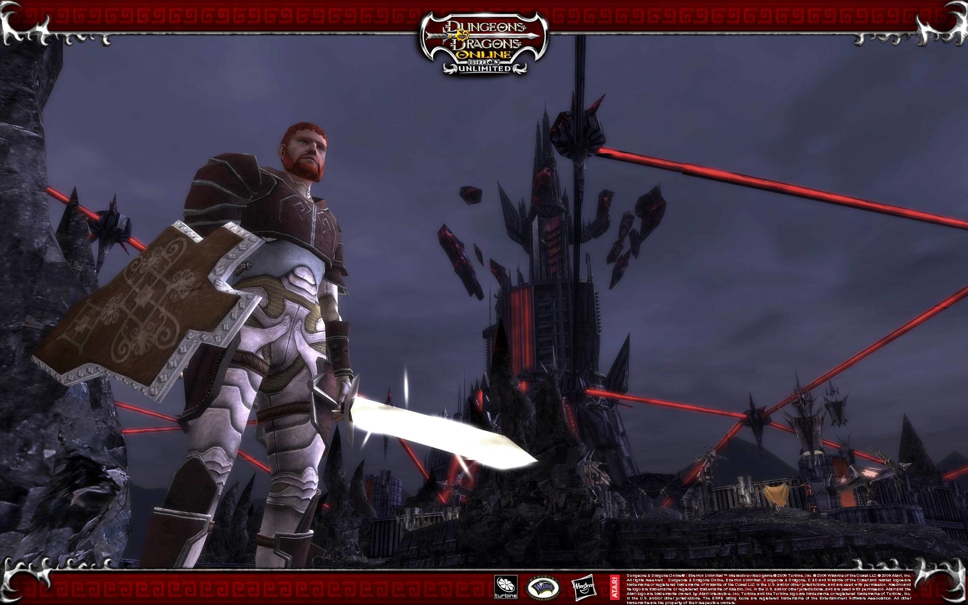 … Dungeons and Dragons Online wallpaper 5 …