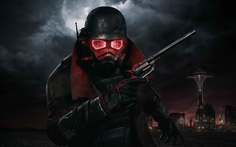 Fallout New Vegas Game