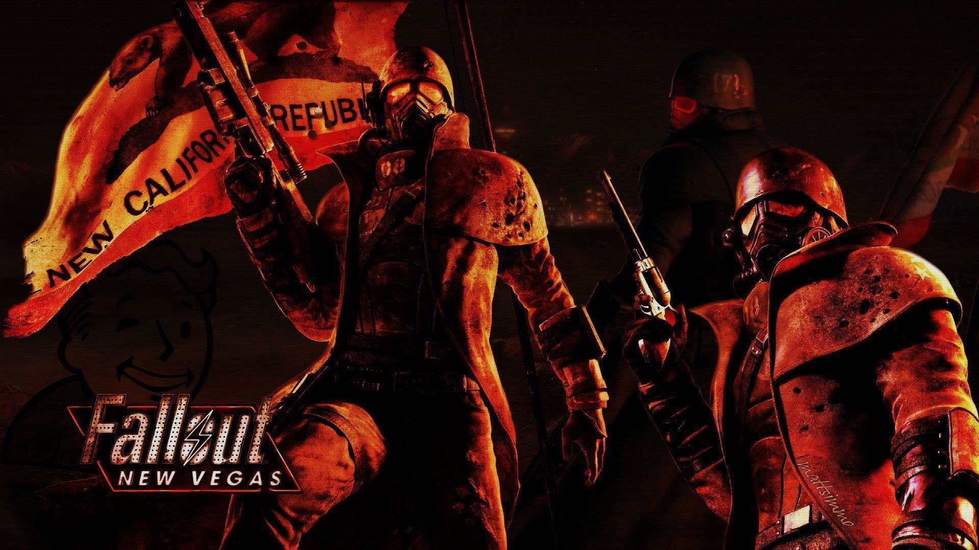 Fallout New Vegas Wallpaper 1080p Design Ideas ~ Fallout New Vegas .