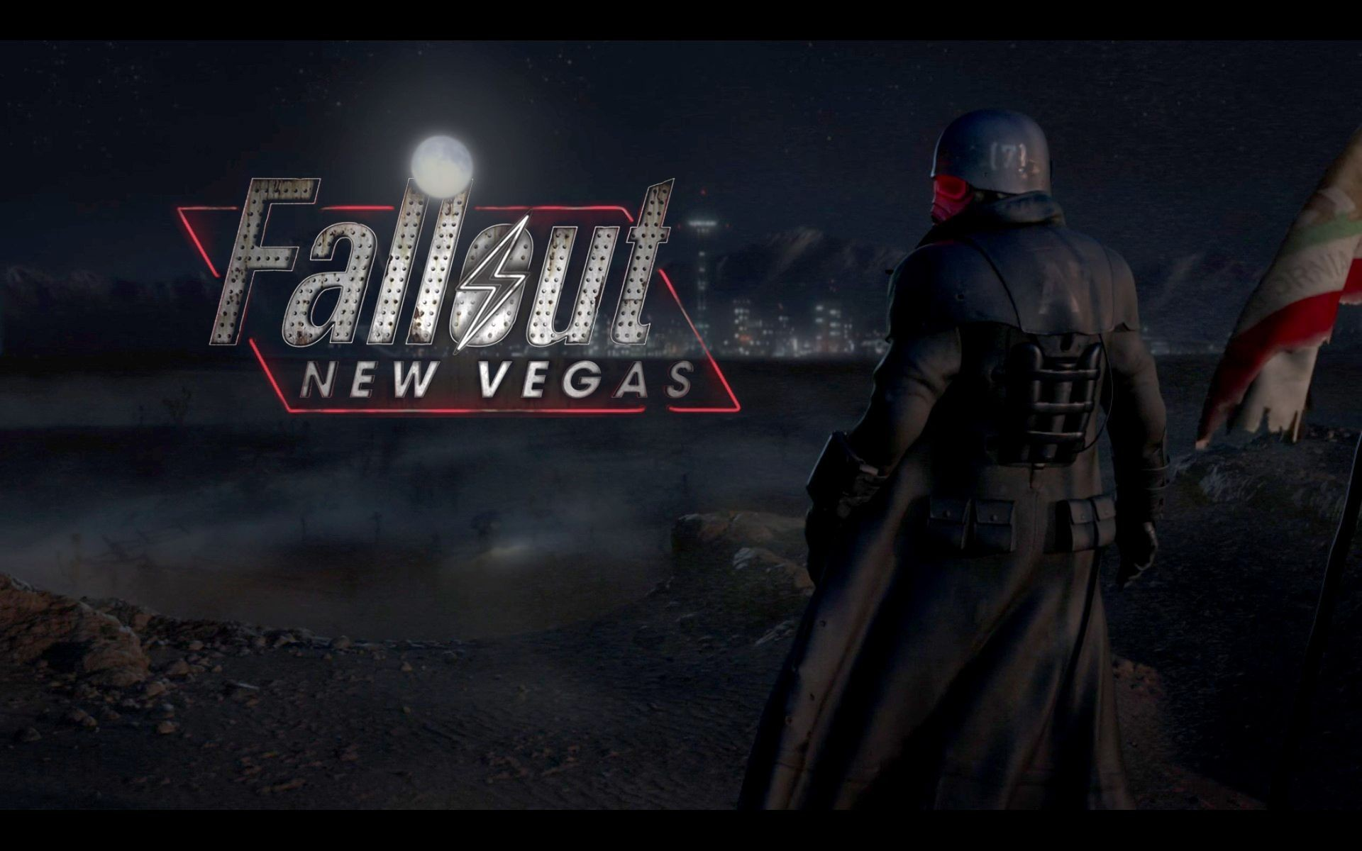 Fallout New Vegas Wallpaper HD