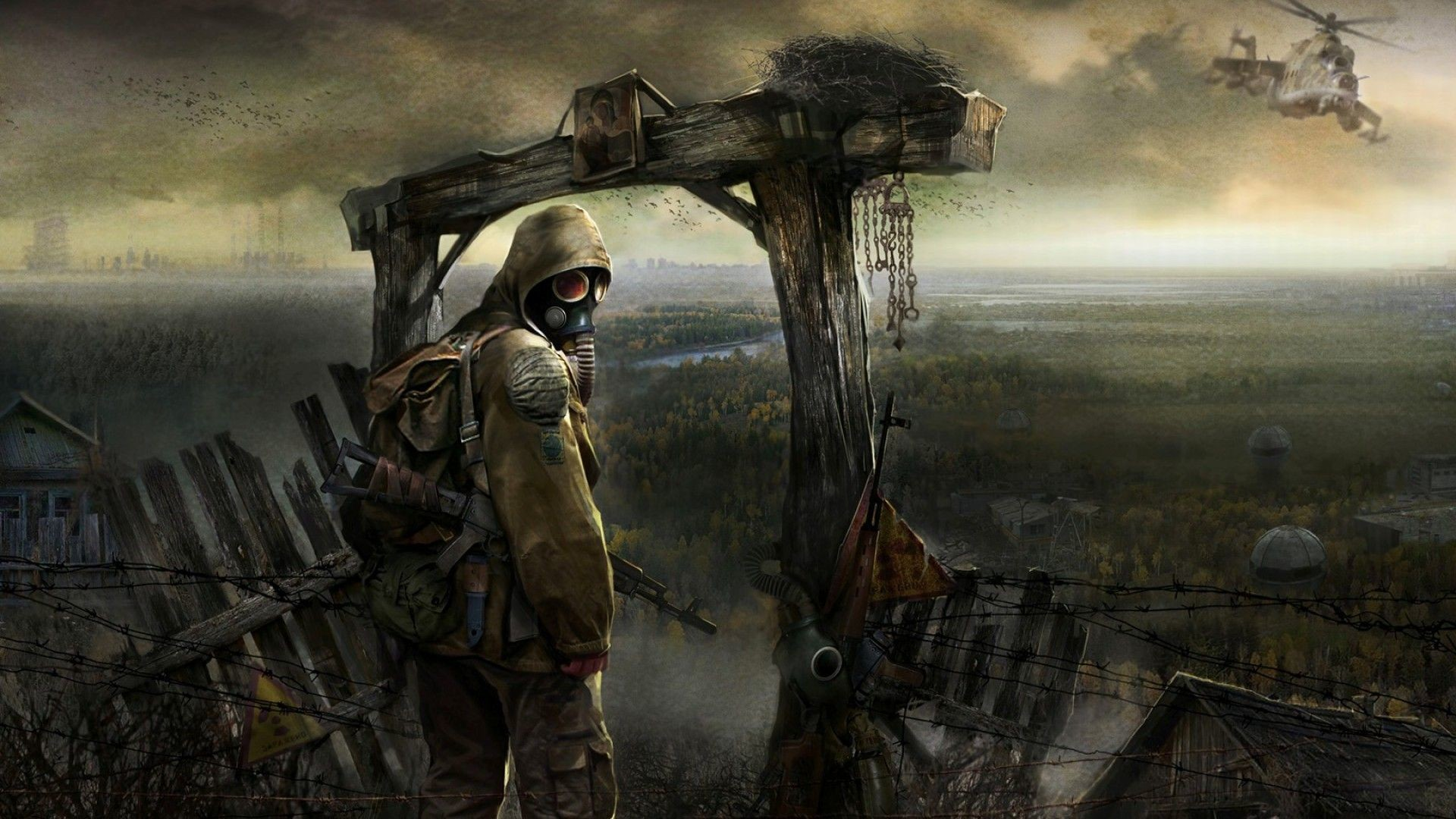 Fallout New Vegas Wallpapers – ShareMotive.com