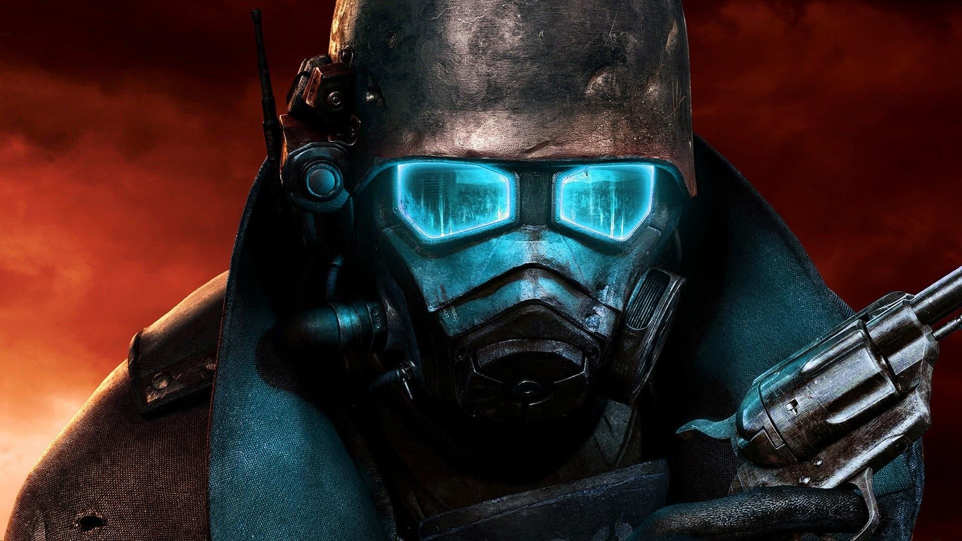 Fallout: New Vegas · HD Wallpaper   Background ID:294112