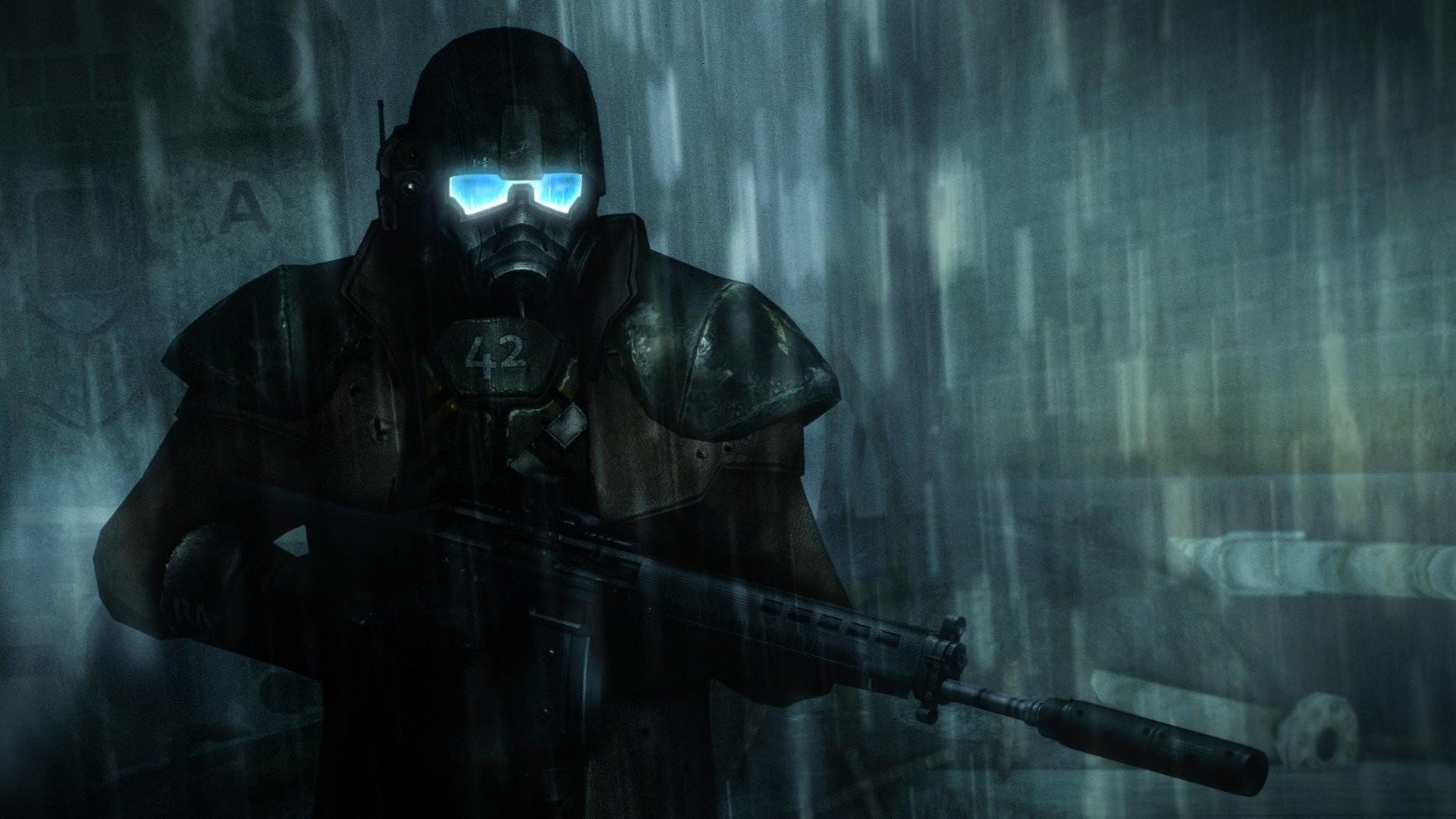 Video Game – Fallout: New Vegas Wallpaper