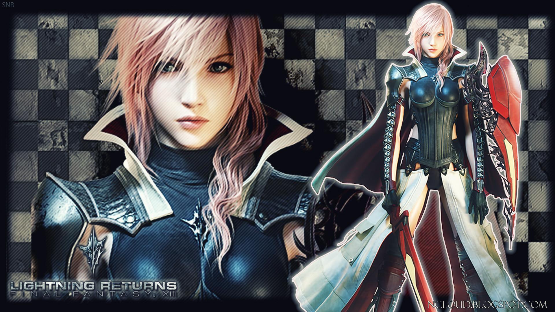 Lightning Returns Final Fantasy XIII images Lightning Returns wallpaper HD  wallpaper and background photos
