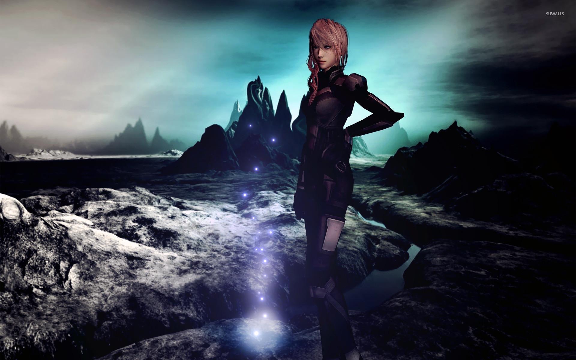 Lightning Returns: Final Fantasy XIII [4] wallpaper