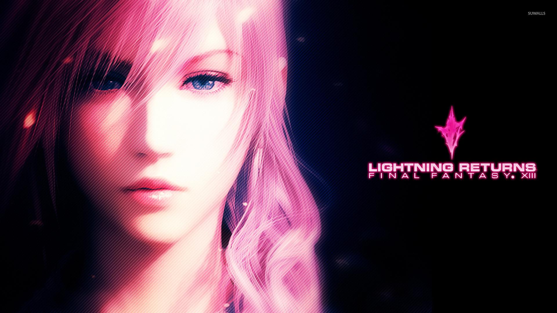 Lightning Returns: Final Fantasy XIII [3] wallpaper