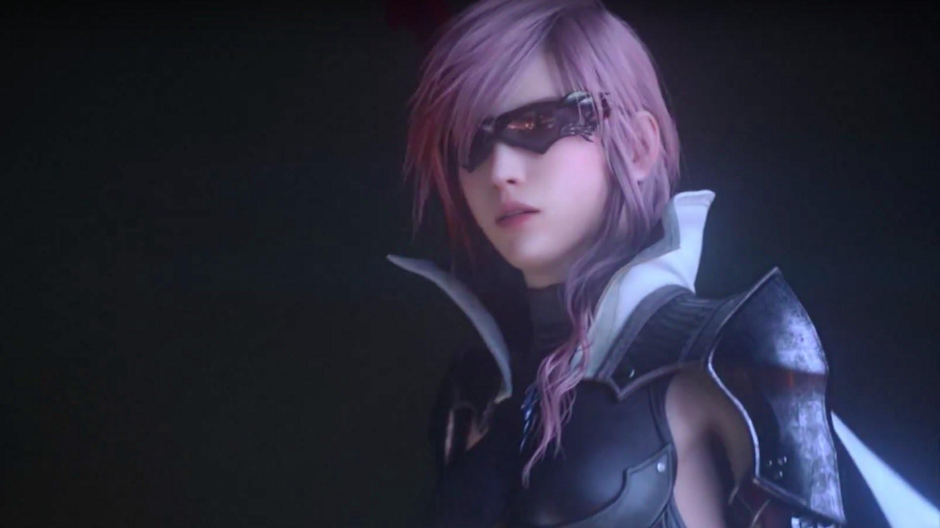 Lightning Returns: Final Fantasy 13 – Official PC Trailer