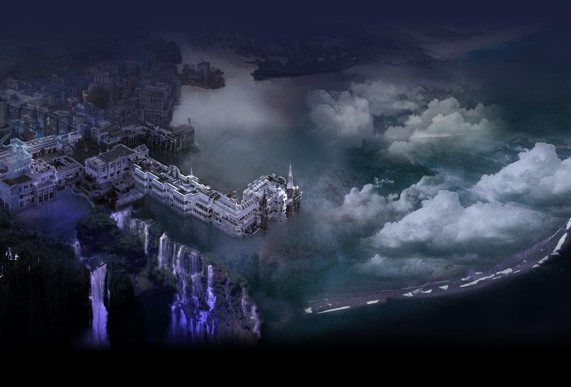 Lightning Returns Final Fantasy XIII images Lightning Returns HD wallpaper  and background photos