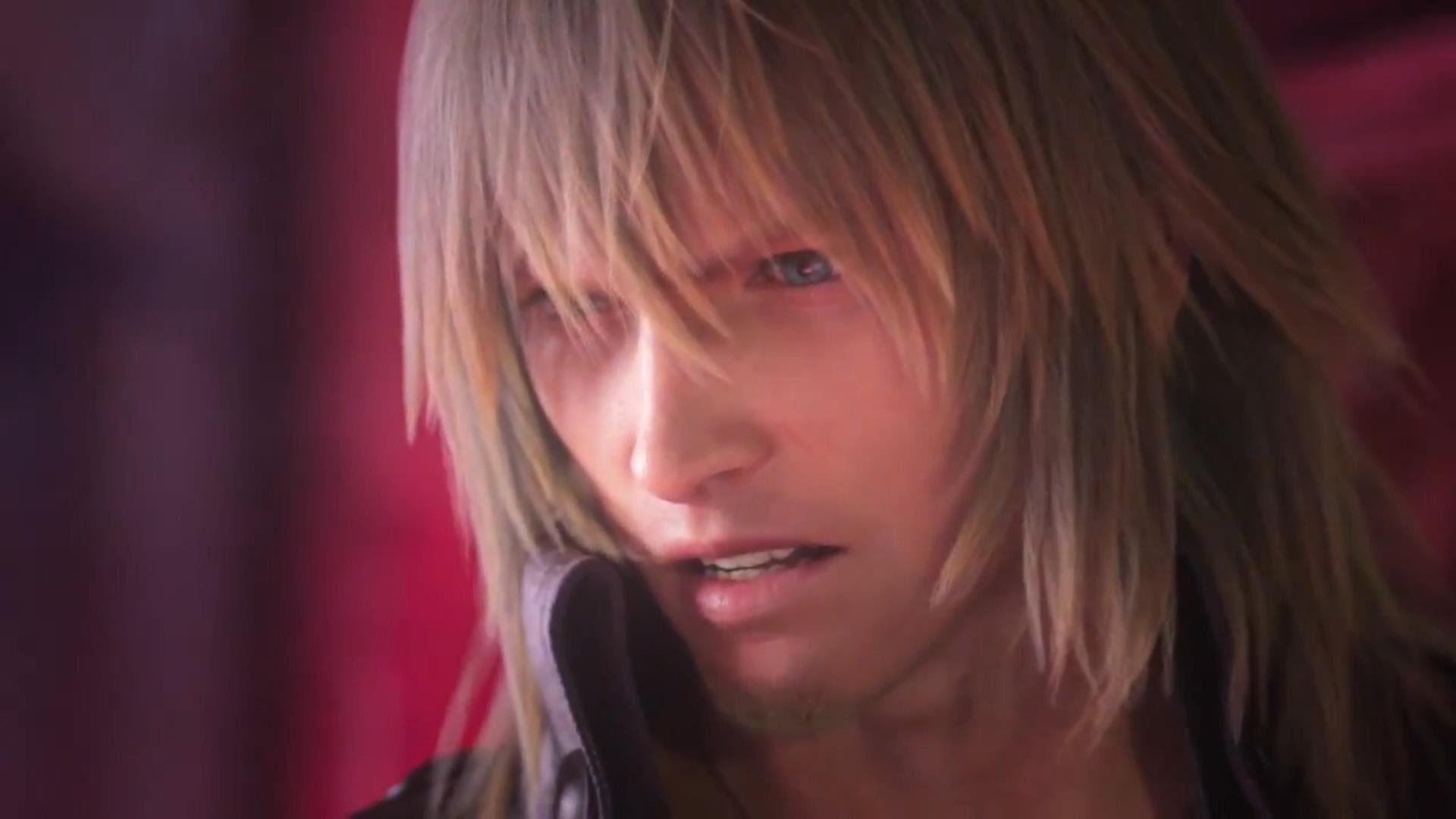 Lightning Returns: Final Fantasy XIII 1st 5 Minute Opening Cutscene! 1080p  HD – YouTube