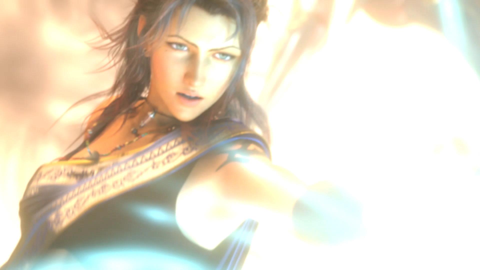 Lightning Returns Final Fantasy XIII Wallpaper Fang