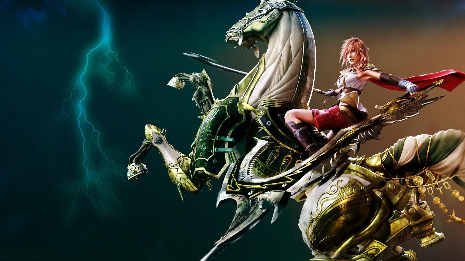 Final Fantasy Wallpaper Hd