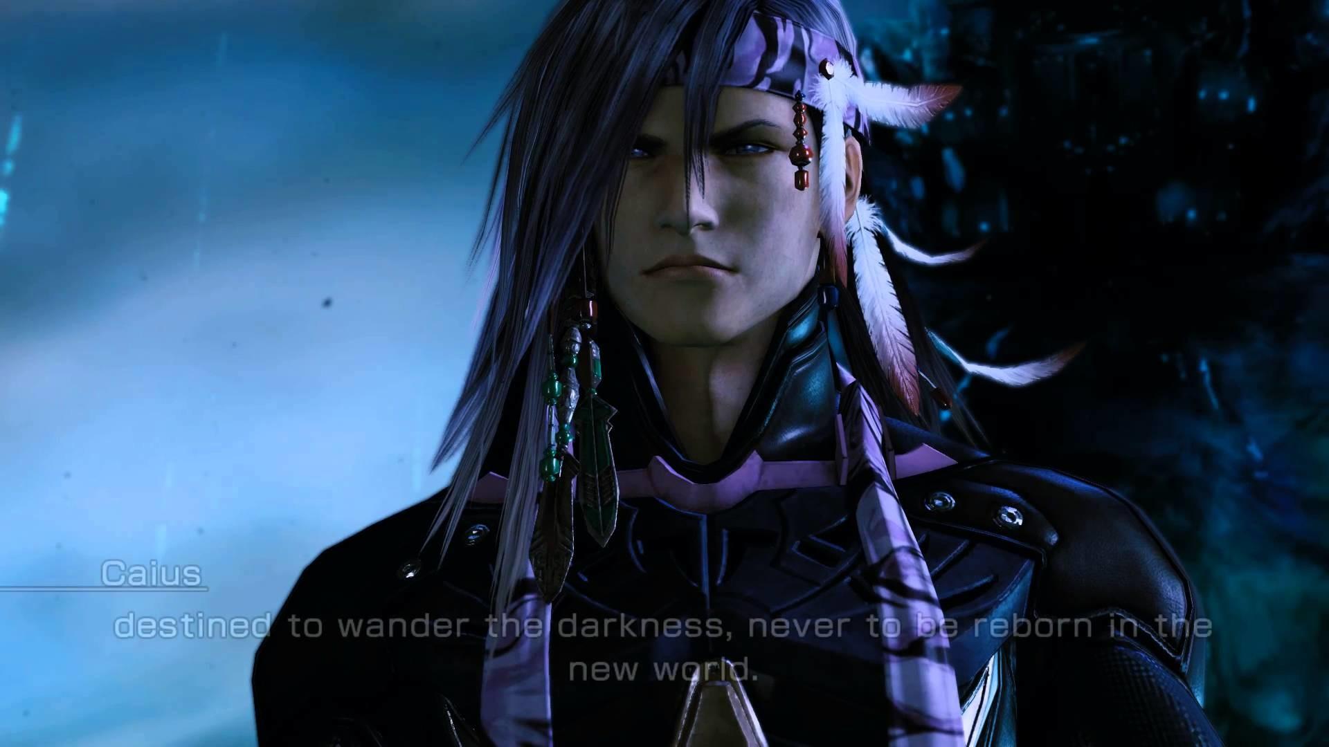 Lightning Returns: FFXIII (PC/60fps/JP) – Lightning vs. Caius Boss Battle  Gameplay – YouTube