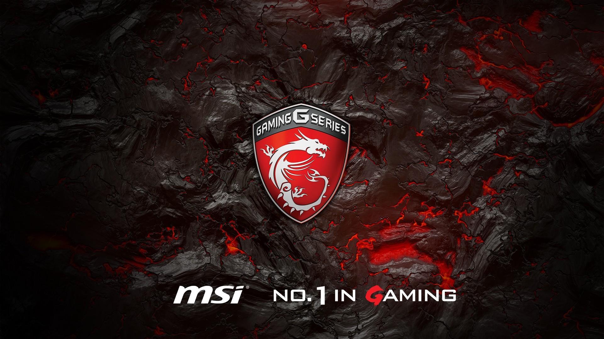 Download MSi Gaming G Series Dragon Logo Background Wallpaper |  Places to Visit | Pinterest