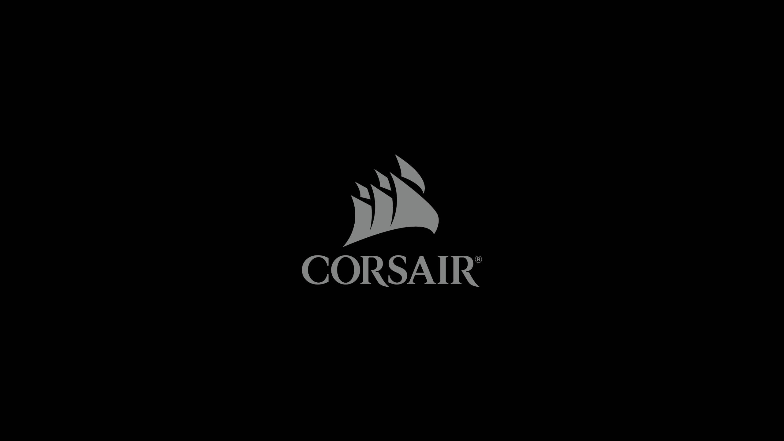 Corsair Logo Wallpaper 1440p by Donnesmarcus Corsair Logo Wallpaper 1440p  by Donnesmarcus