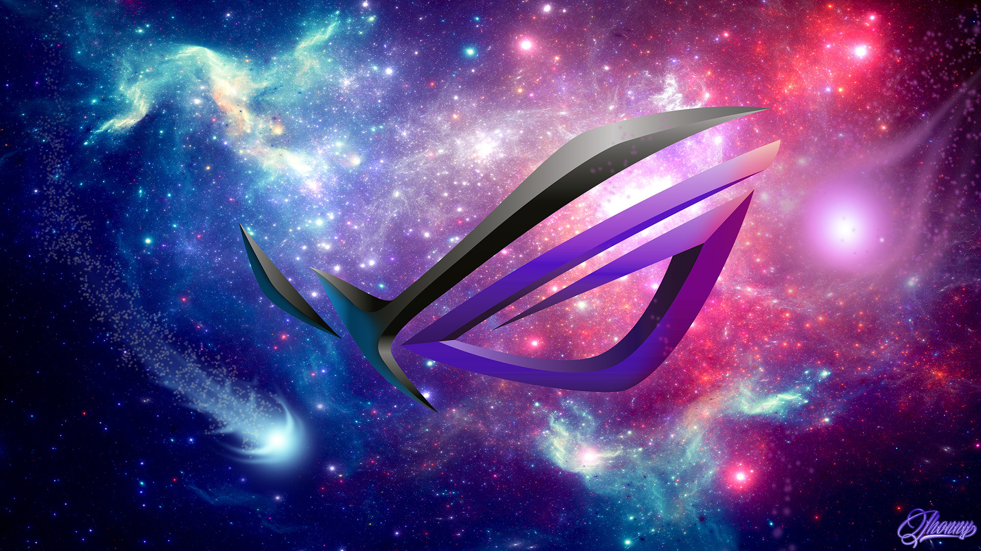 ***Win An ASUS PB287Q Monitor: 2014 4K UHD Wallpaper Competition!*** – Page  64