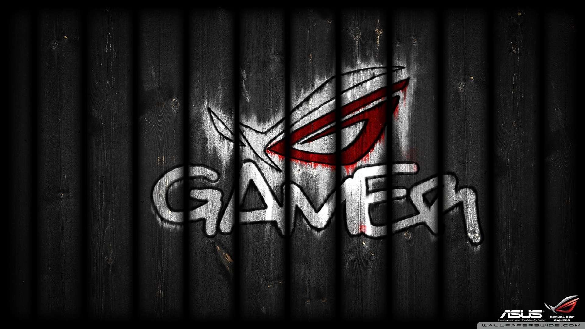 Wallpaper: Asus Republic Of Gamers Graffiti Wallpaper 1080p HD. Upload .