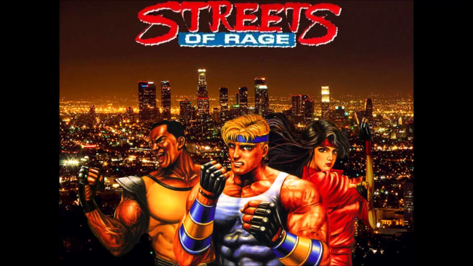 'Favorite OST' [6] – Streets of Rage – Keep The Groovin' – Remix by BGM1401  – – YouTube
