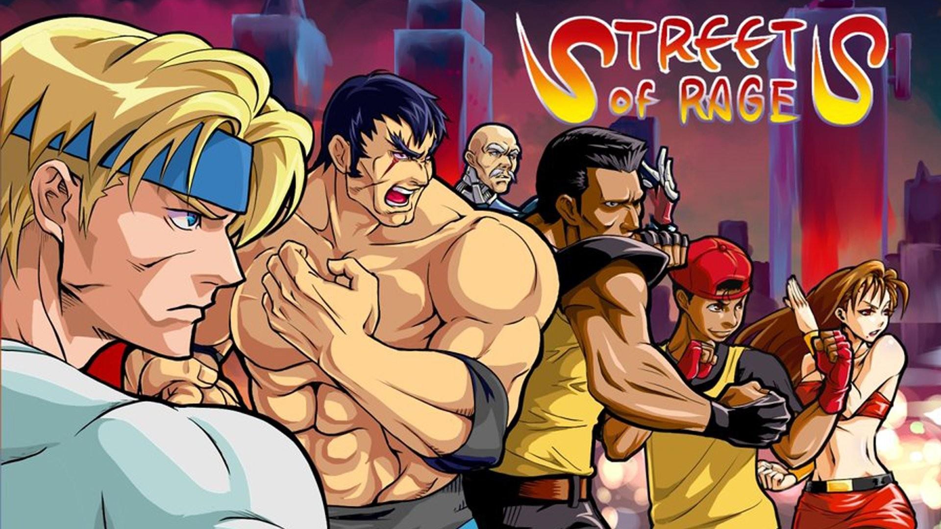 STREETS Of RAGE Ikari no Tekken action fighting arena scrolling wrestling  boxing martial 1sor nintendo sega wallpaper | | 626220 |  WallpaperUP