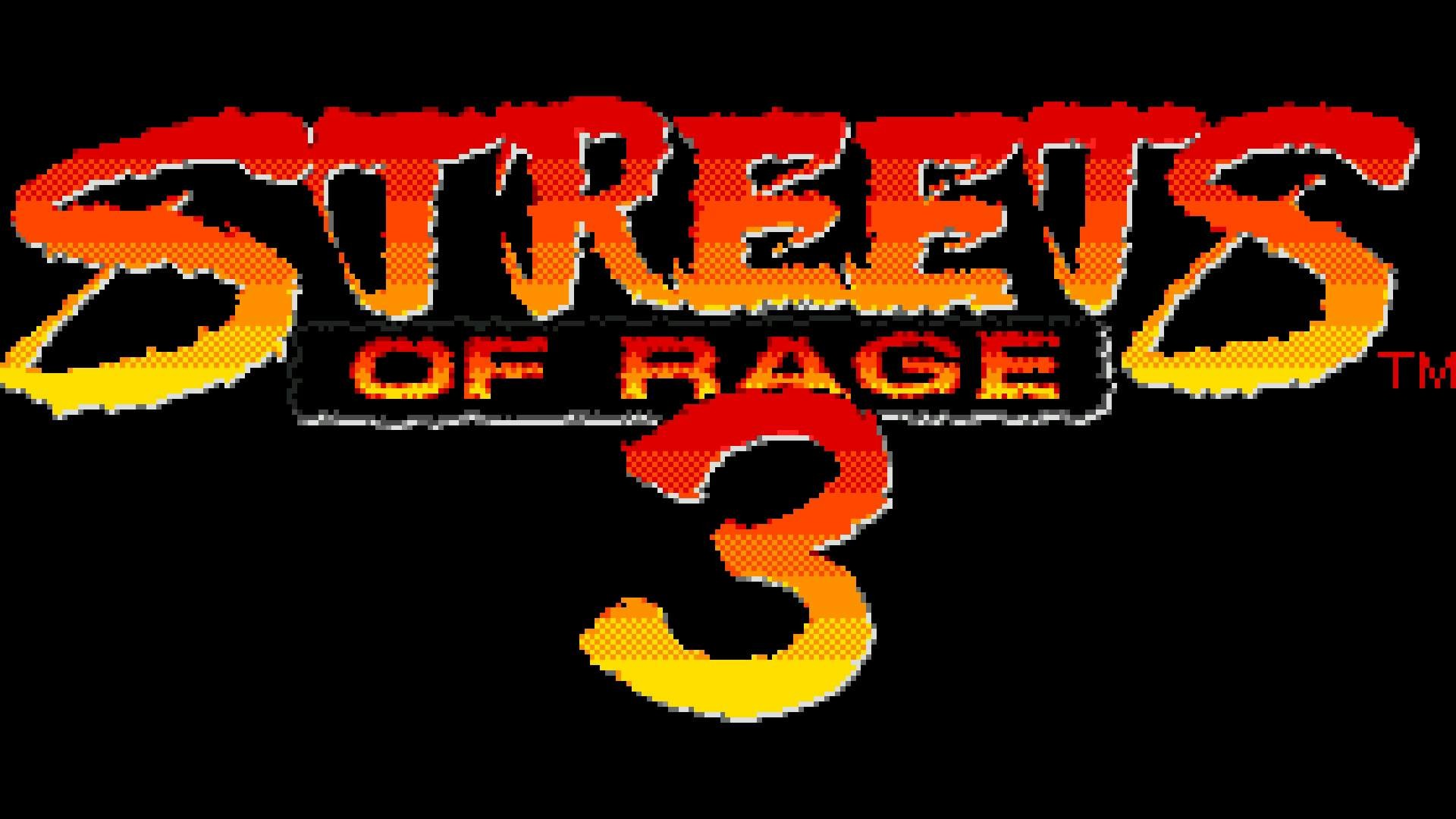 Cycle II – Streets of Rage 3 (Mega Drive/Genesis) Music Extended – YouTube