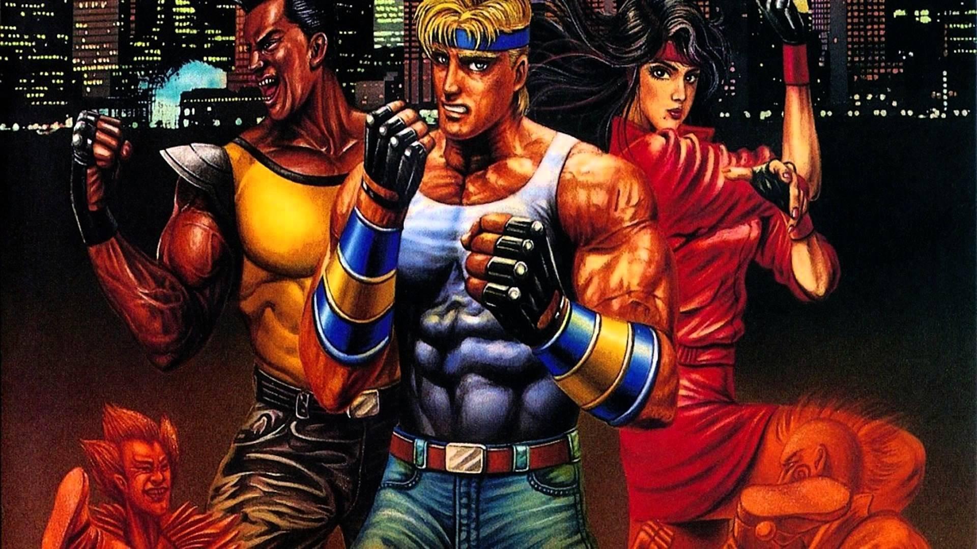 STREETS Of RAGE Ikari no Tekken action fighting arena scrolling wrestling  boxing martial 1sor nintendo sega wallpaper | | 626229 |  WallpaperUP