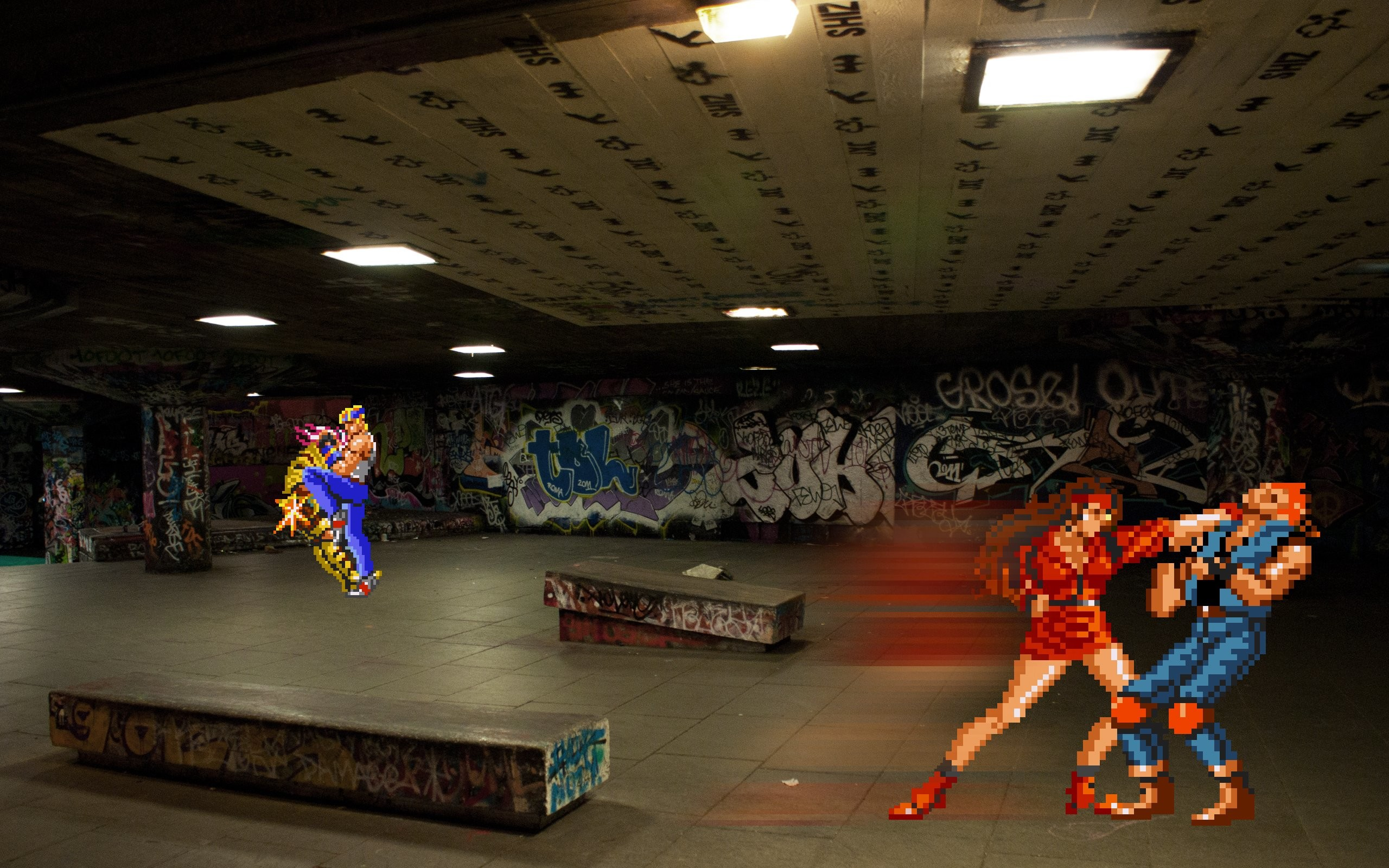 STREETS Of RAGE Ikari no Tekken action fighting arena scrolling wrestling  boxing martial 1sor nintendo sega wallpaper | | 626215 |  WallpaperUP