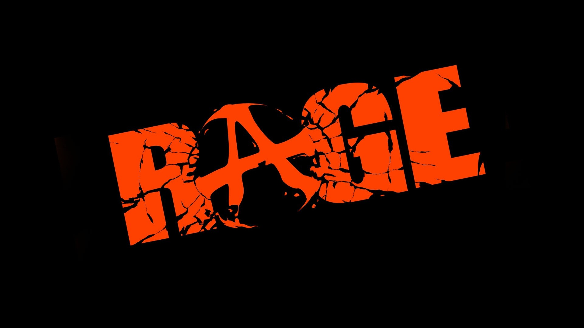 Awesome Rage Font Name Game Background Download Image Â« Pin HD Wallpapers