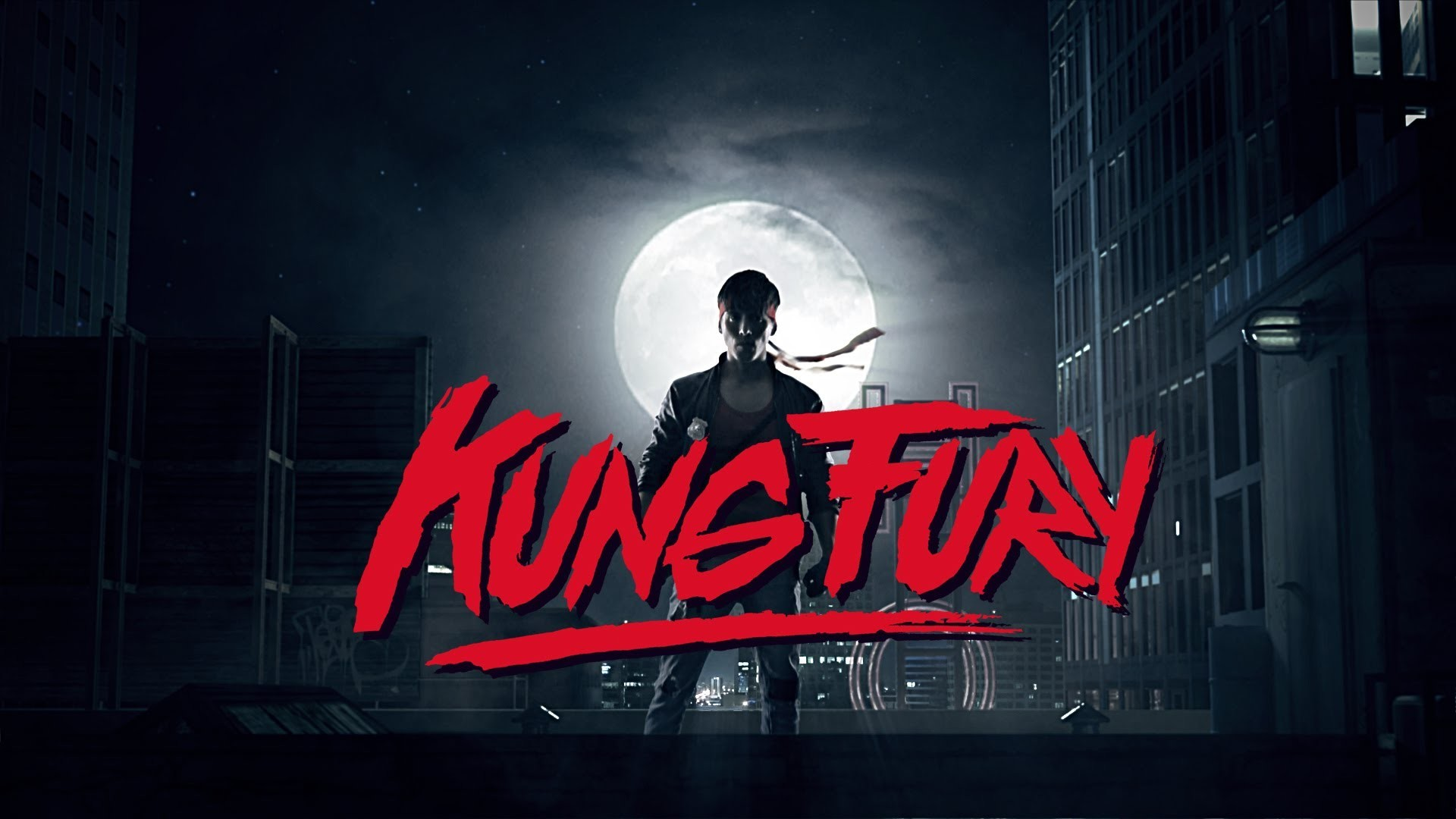 Kung Fury: Street Rage Review — One Punch at a Time (PlayStation Vita)