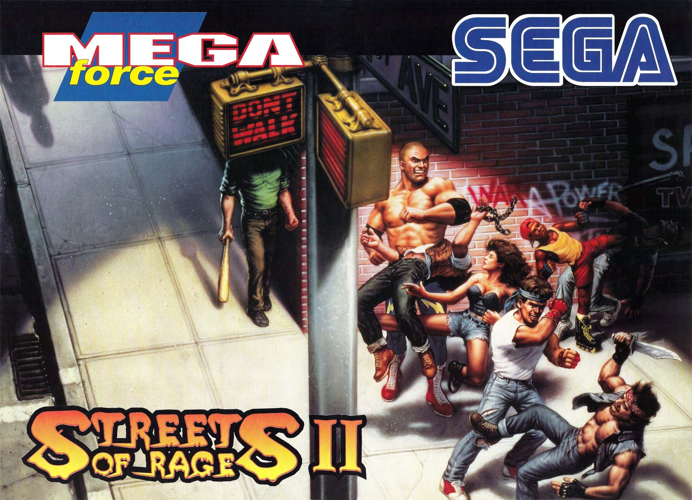 STREETS Of RAGE Ikari no Tekken action fighting arena scrolling wrestling  boxing martial 1sor nintendo sega wallpaper | | 626207 |  WallpaperUP