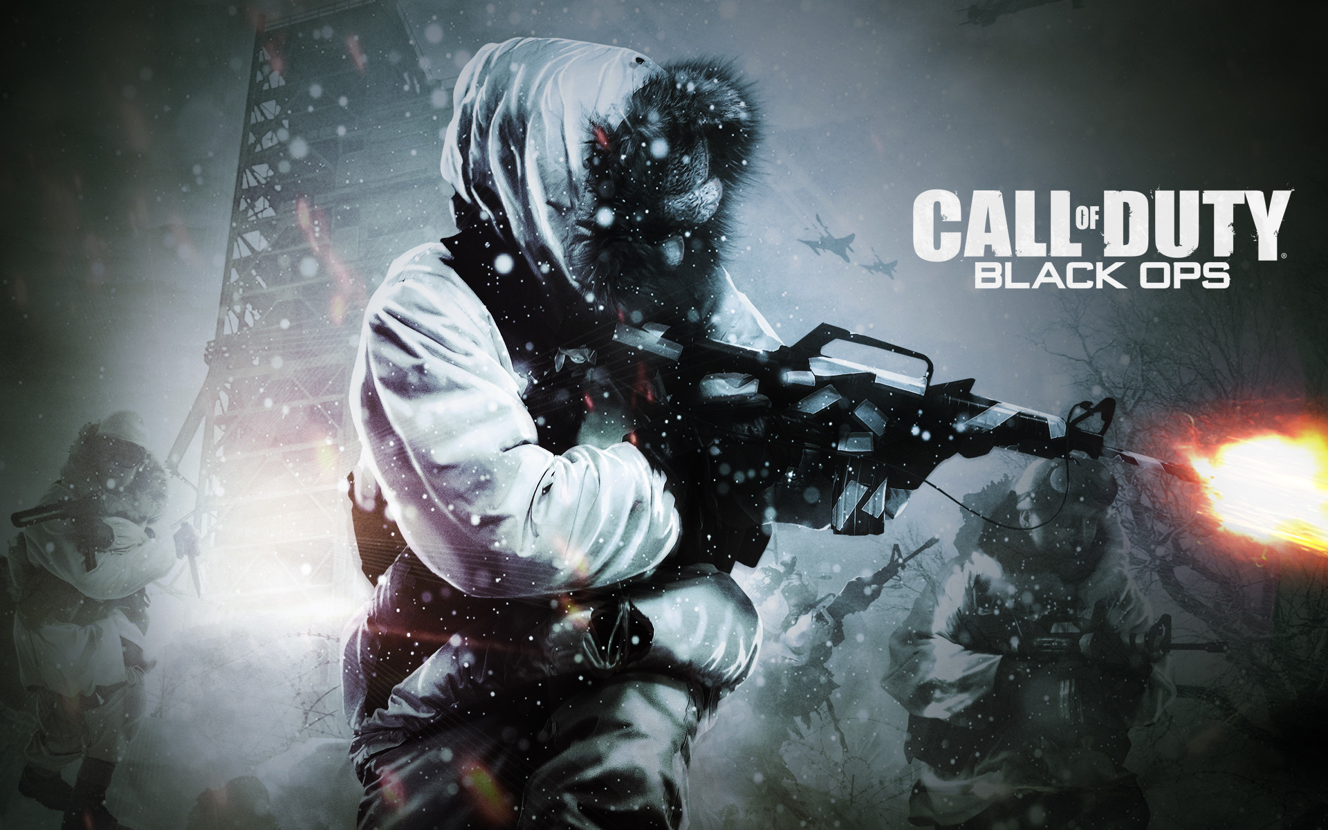 Call of Duty Black Ops wallpaper 1920×1080 Call Of Duty Black Ops 1  Wallpapers (31 Wallpapers) | Adorable Wallpapers | Wallpapers | Pinterest |  Black ops …