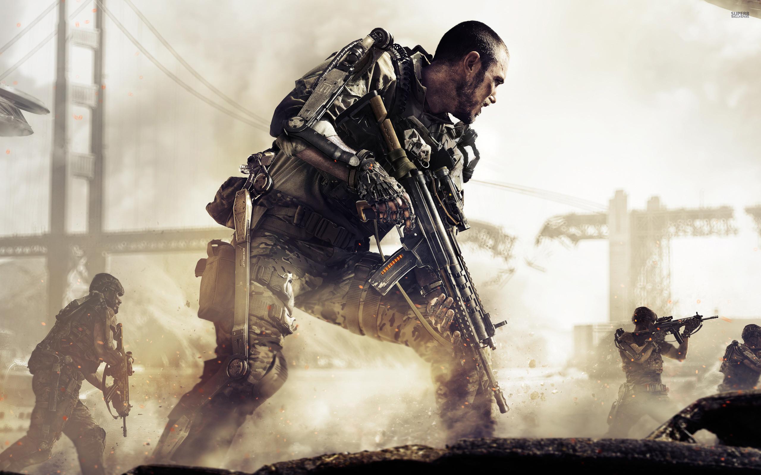 of Duty: Advanced Warfare Exoskeleton Suit Wallpaper | Beautiful Wallpapers  | Pinterest | Warfare and Wallpaper