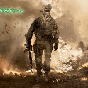 Cool Call of Duty