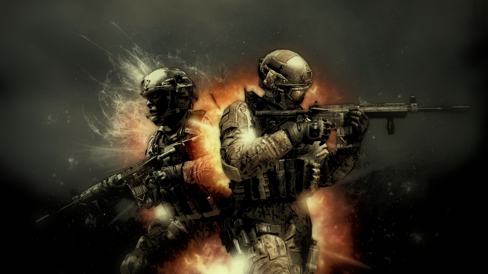 Call of Duty Wallpapers | Best Wallpapers