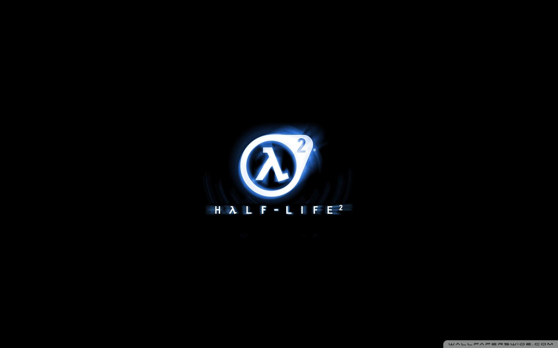 Half-Life 2 – 4 HD Wide Wallpaper for Widescreen