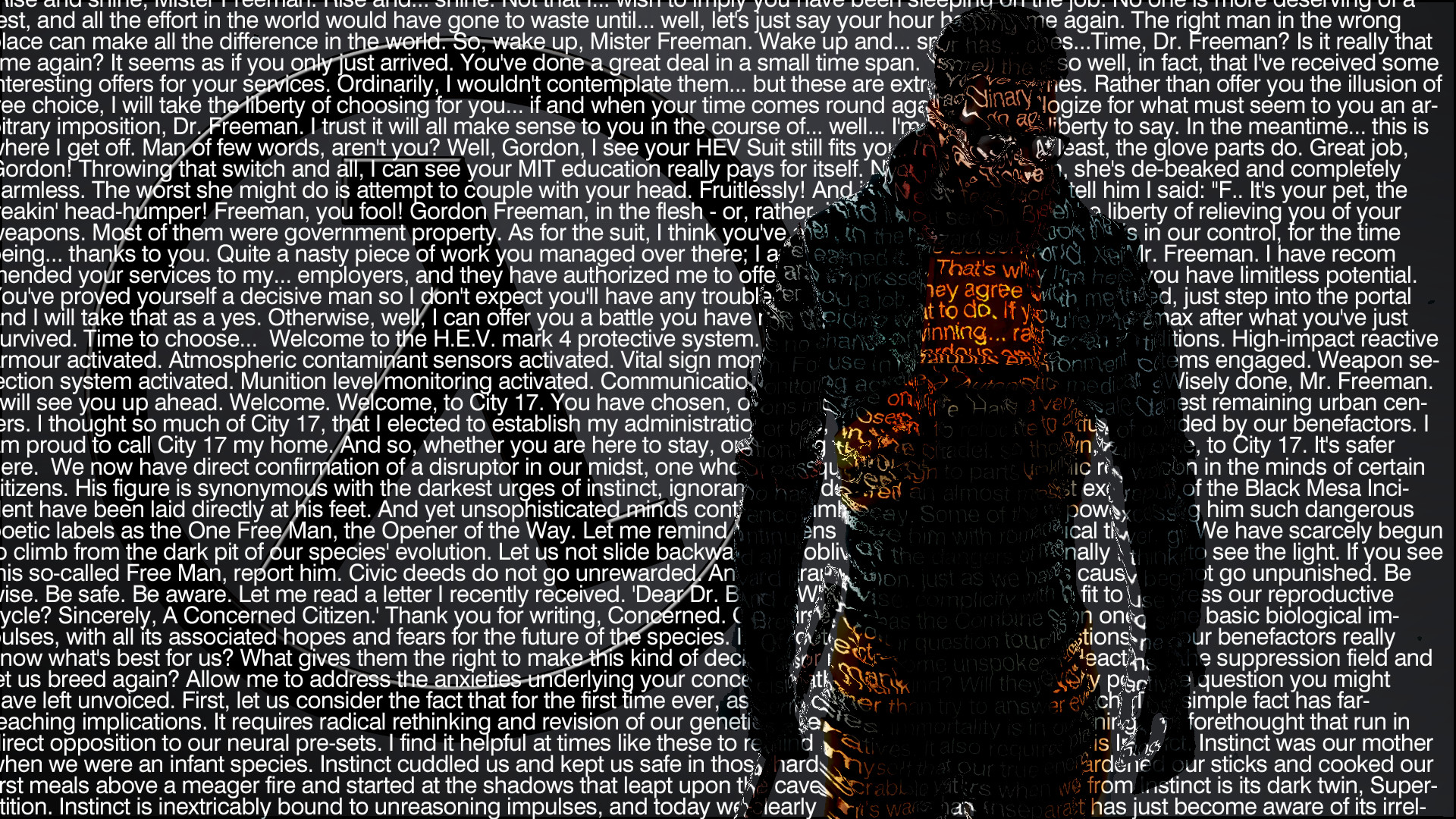 Half Life, Valve Corporation, Gordon Freeman, Video Games, Half Life 2
