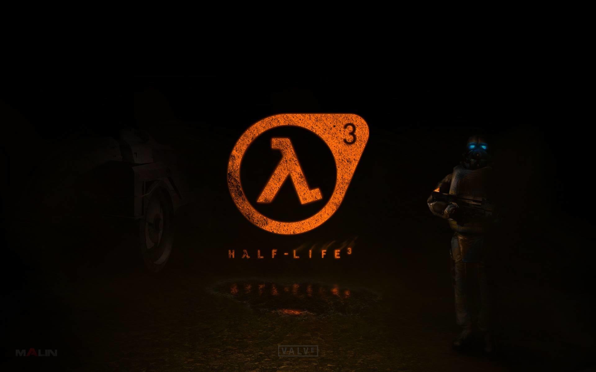 Half Life 3 Wallpaper