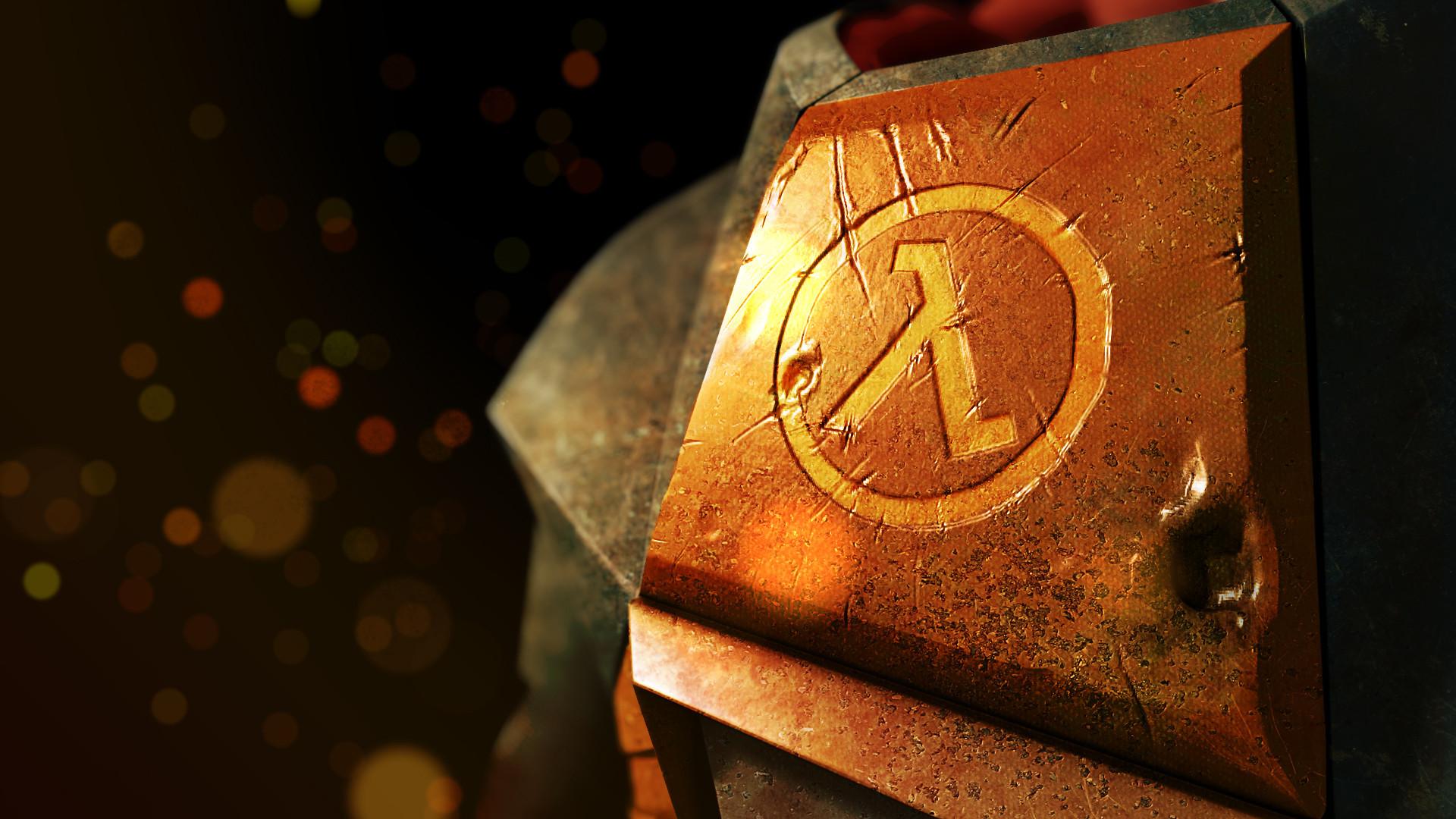 Video Game – Half-Life 2 Life Gordon Wallpaper