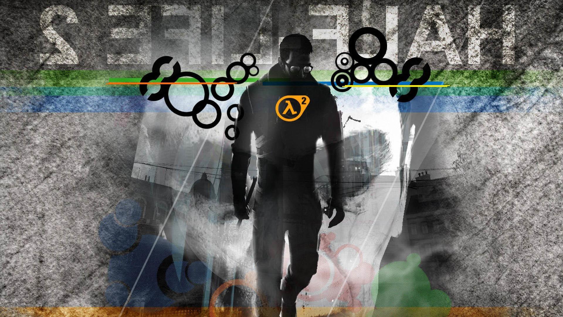 Half Life 2 Wallpapers   feelgrafix.com   Pinterest   Funny wallpapers and  Wallpaper