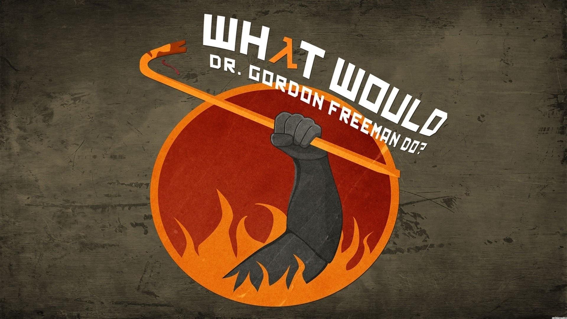 Video Games Half-Life 2 Gordon Freeman