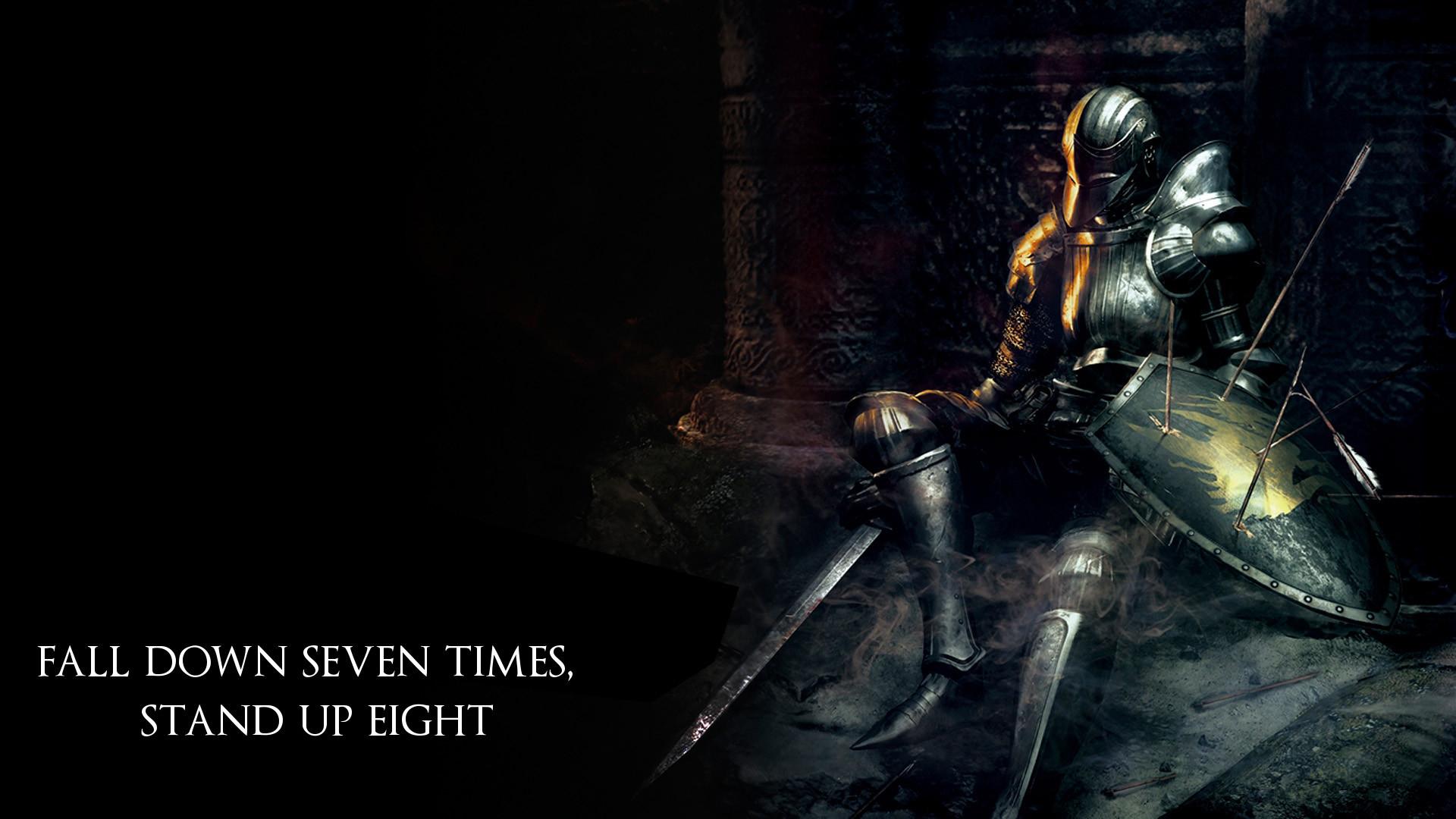 Massive Dark Souls Album! (Includes Wallpapers!)