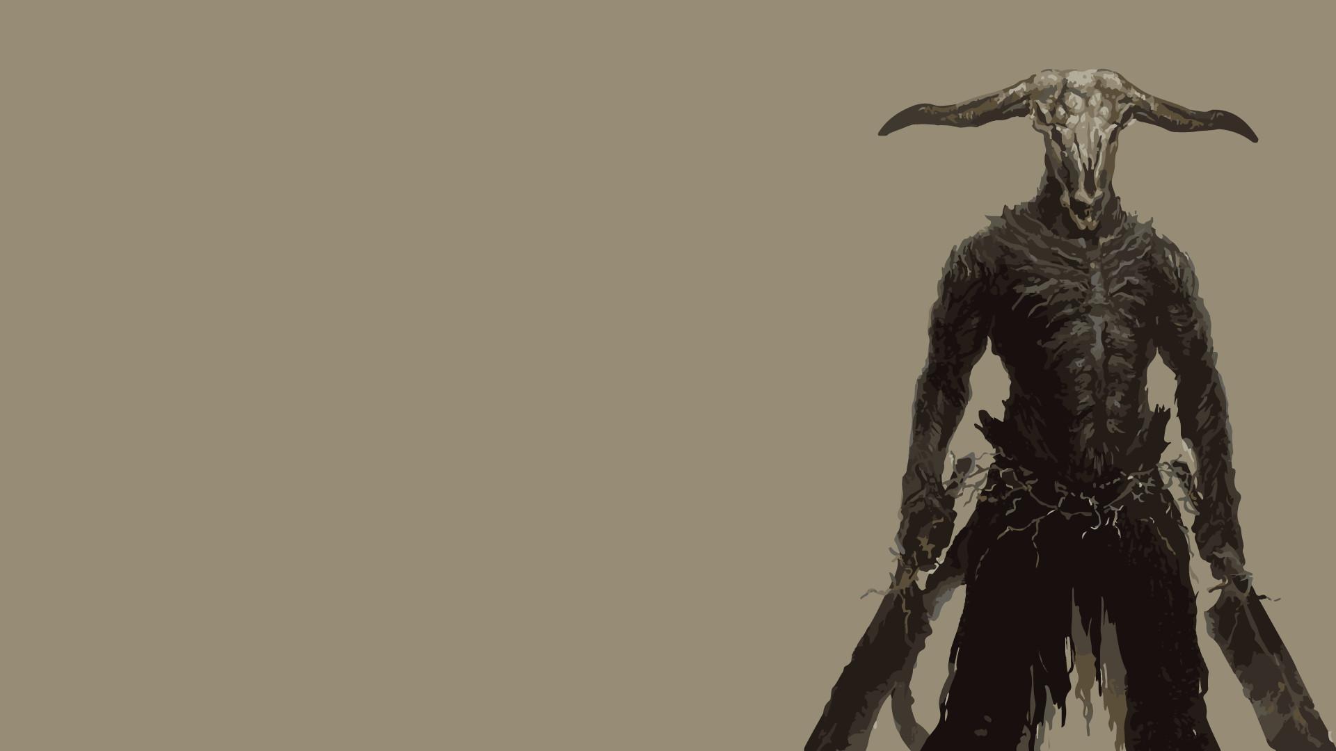 Dark Souls Full HD Wallpaper