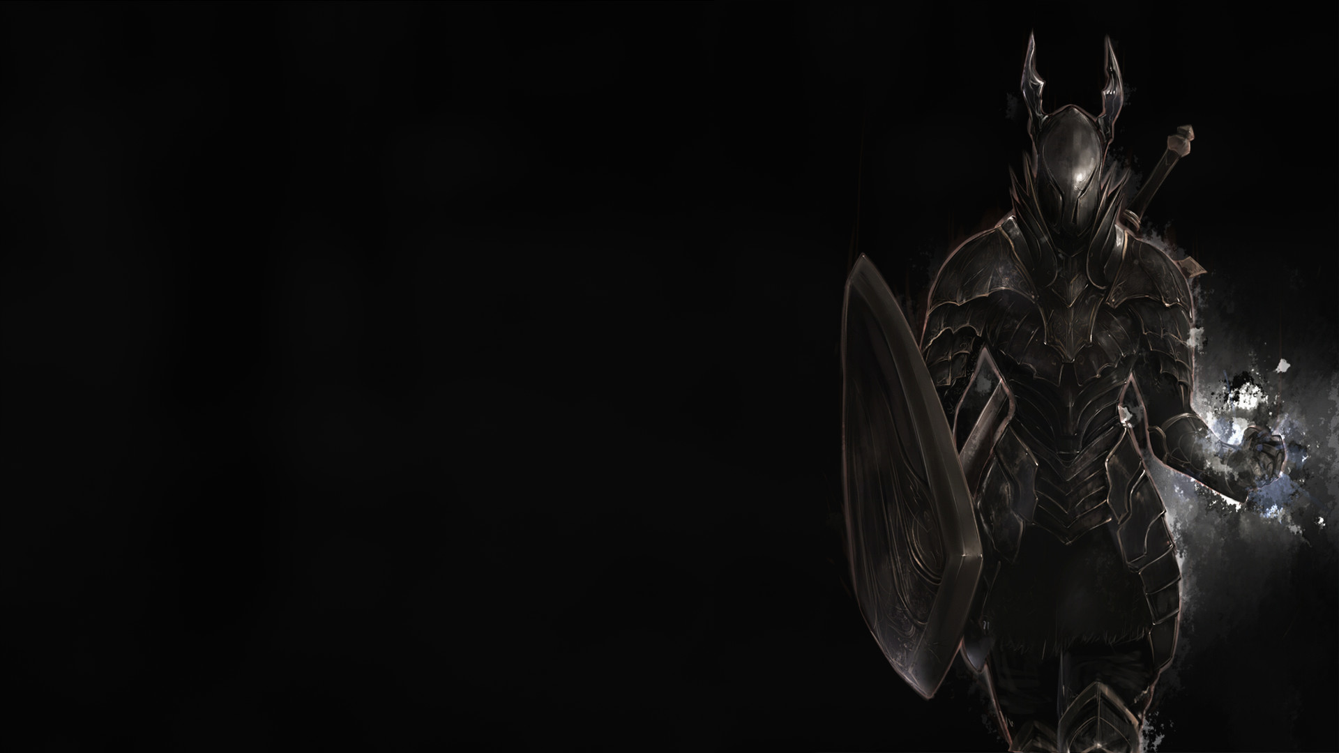 Black Knight – Dark Souls