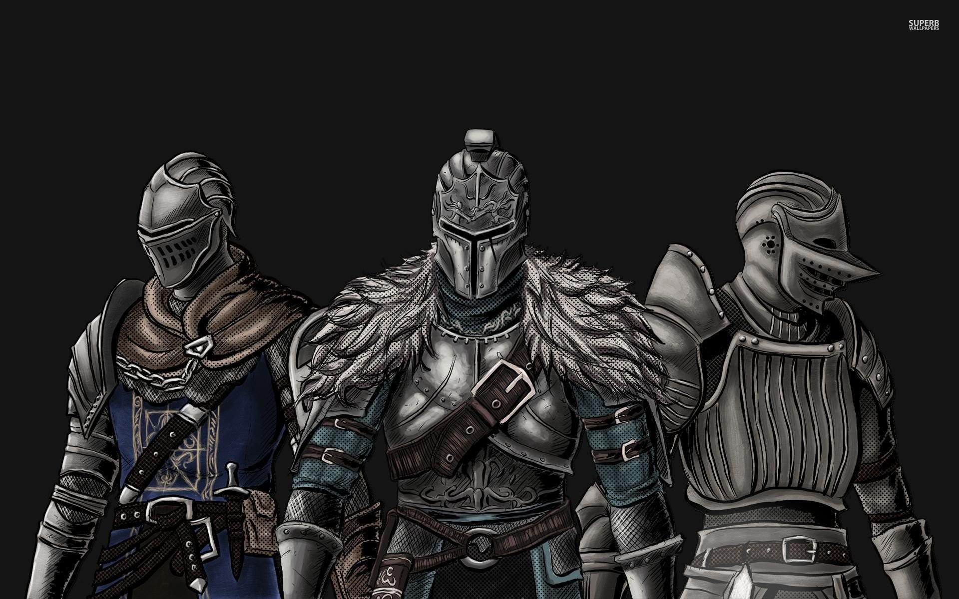 Knight – Dark Souls II