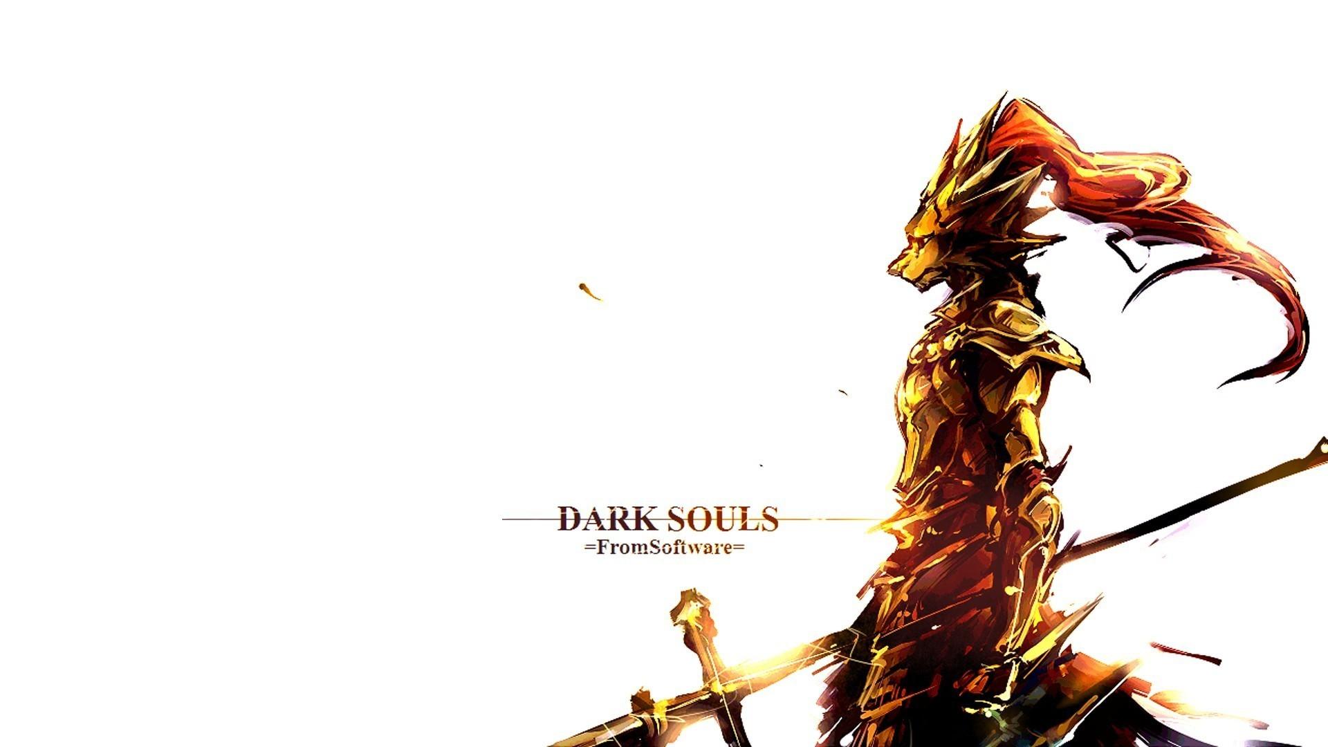 Dark Souls Warrior Games fantasy wallpaper | | 195701 .